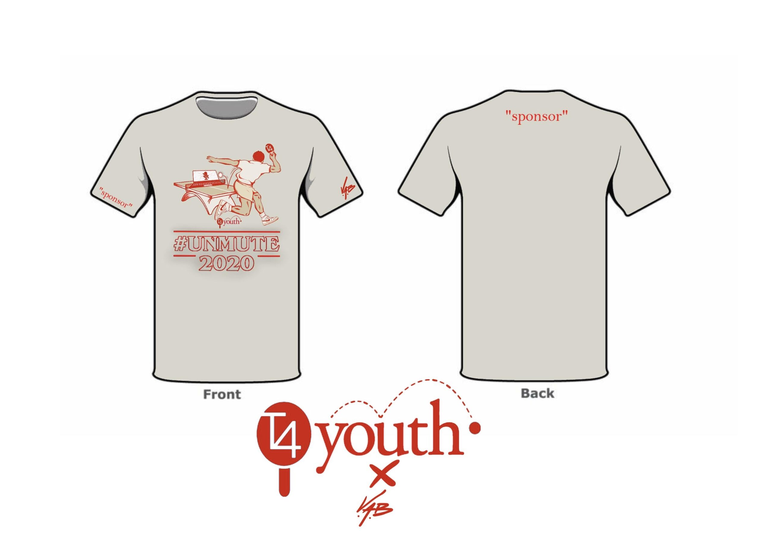 T4Youth T-Shirt